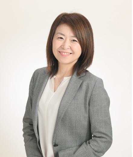 青森県八戸市婚活サロンラブマリー 成婚カウンセラーの伊藤 恵利子